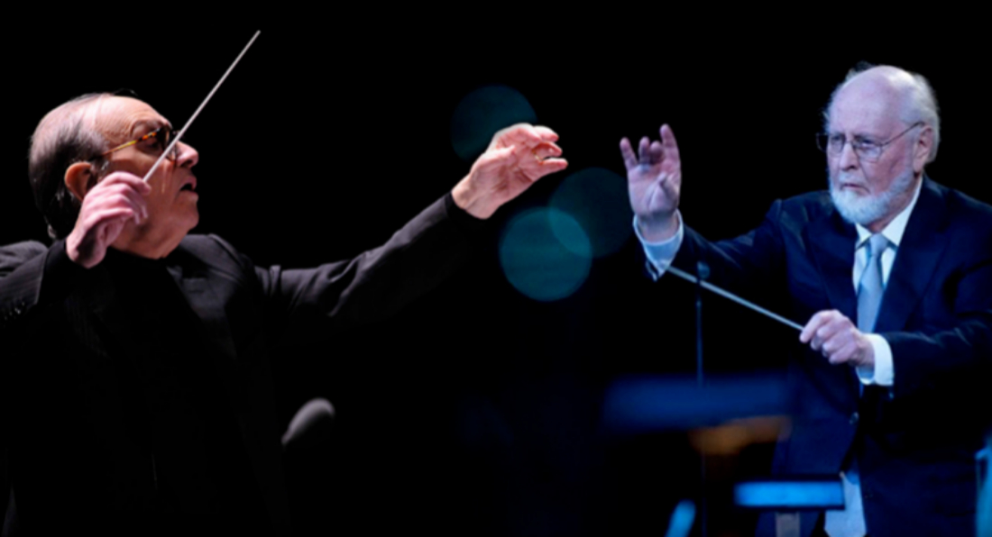 Ennio Morricone y John Williams, premio Princesa de Asturias de las...