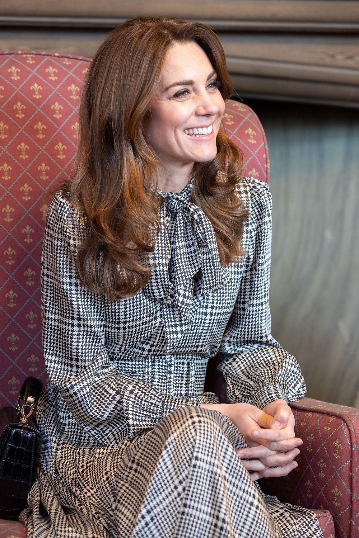 Te puede interesar: Todas las veces que Kate Middleton ha triunfado...