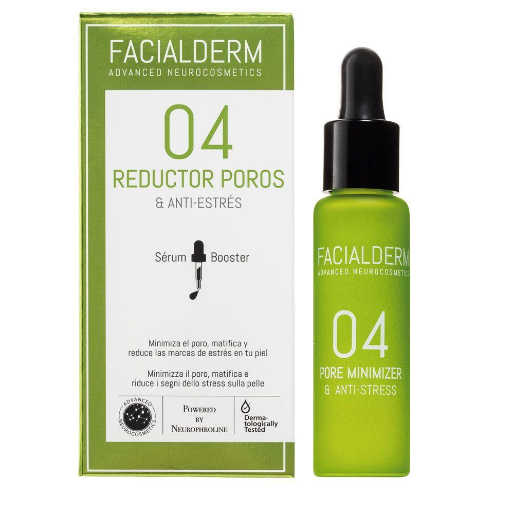 Reductor poros