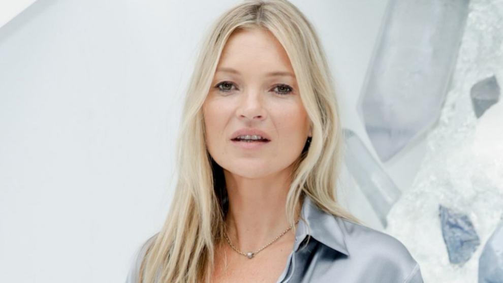 Kate Moss ha revelado cuál es su gran secreto de belleza y está en...