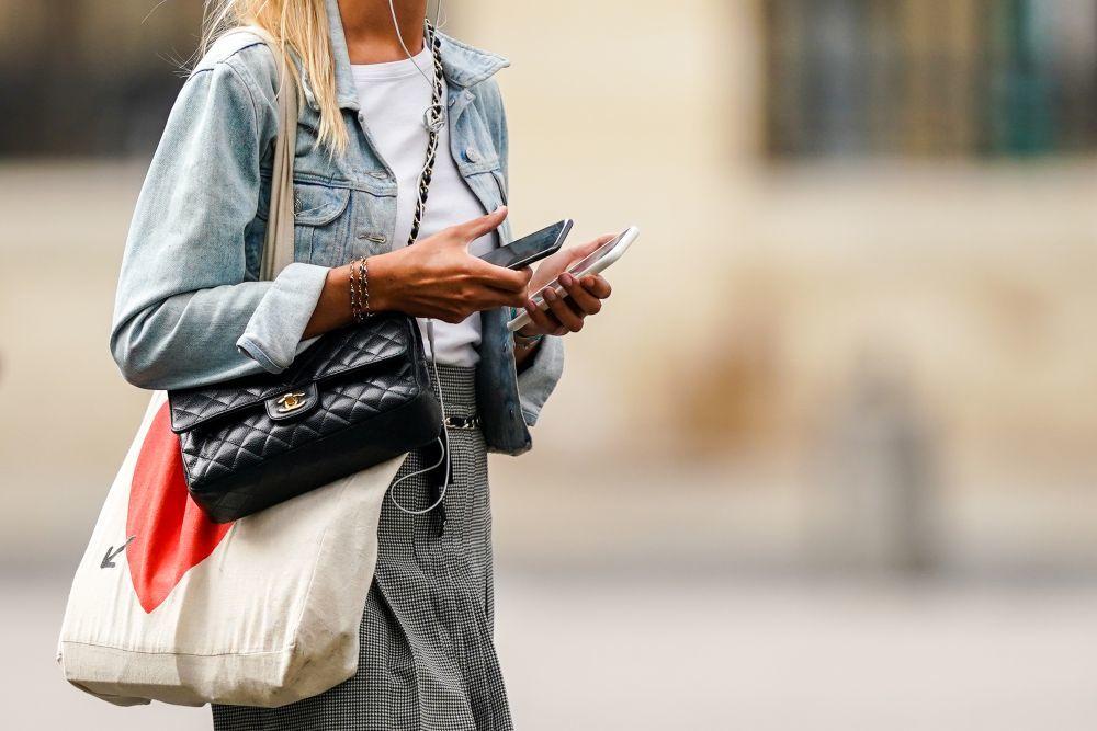 Te contamos cómo funciona la nueva aplicación de Zara.