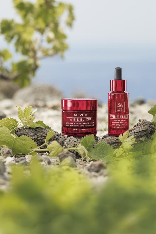 Productos que puede usarse juntos o por separado, según las necesidades de tu piel.