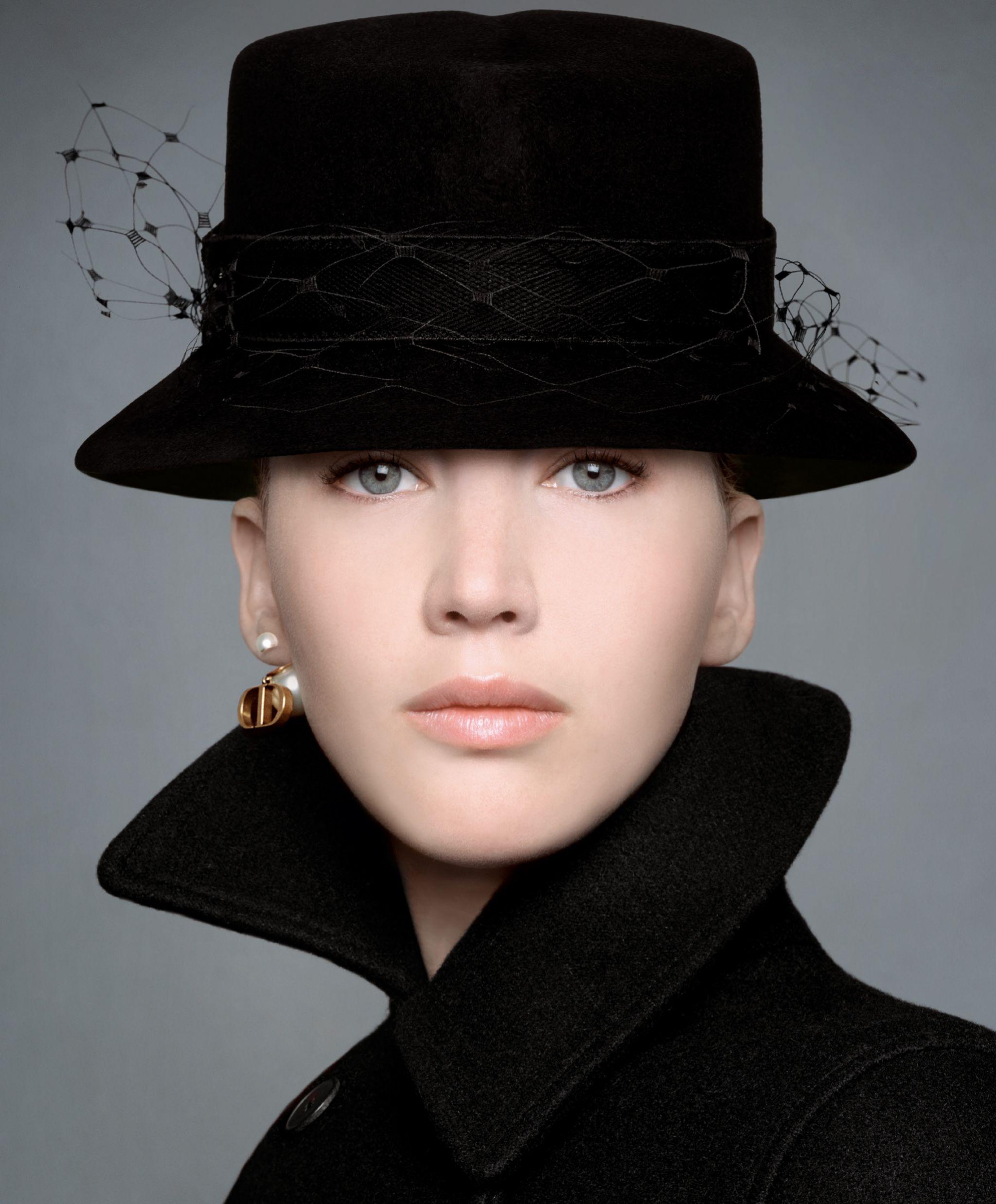 Jennifer Lawrence, imagen y  musa de Dior en la campaña del próximo...