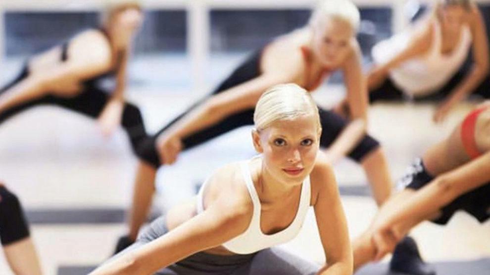 Las clases colectivas o actividades dirigidas implican un riesgo de...