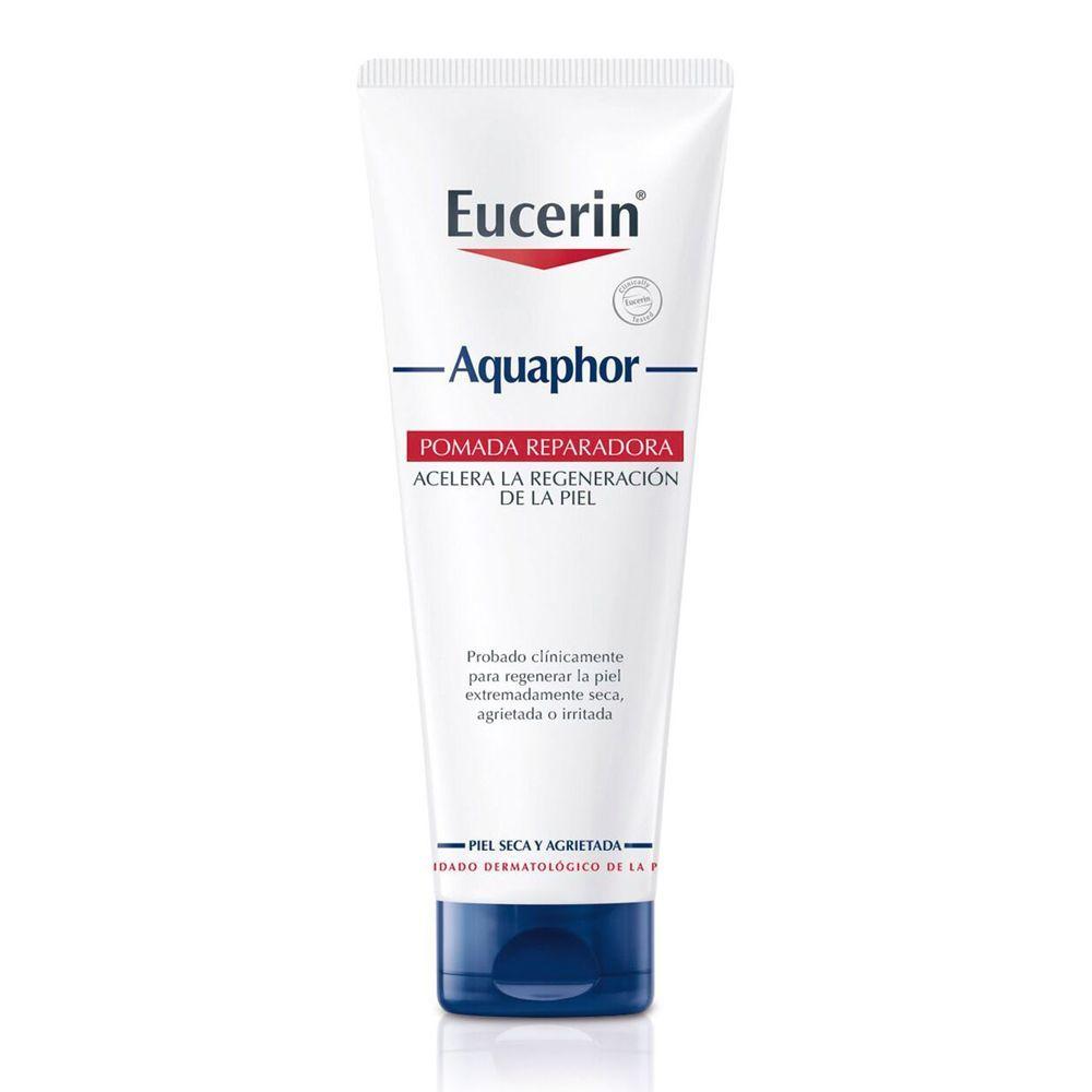 Pomada reparadora Aquaphor de Eucerin