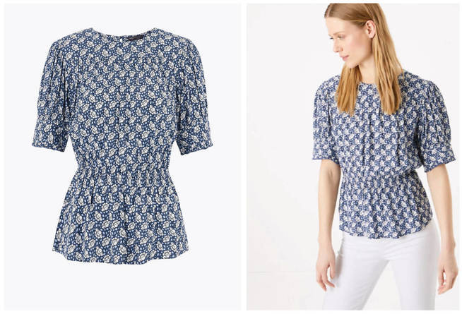 Blusa de Mark & Spencer