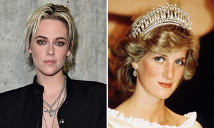 """Kristen Stewart dará vida a Diana de Gales en """"Spencer"""", la nueva..."""