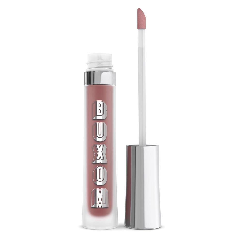 Full On Plumping Lip Cream de Buxom en tono Dolly (18 euros).