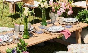 Esto es todo lo que necesitas para poner la mesa más bonita del...