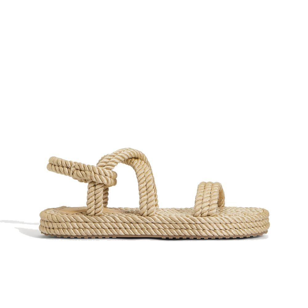 Sandalias de Oysho