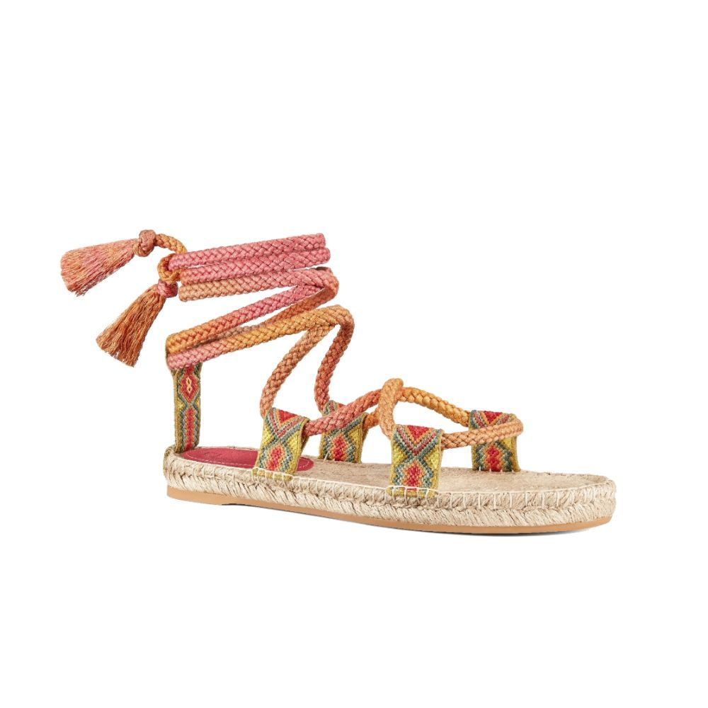Sandalias de Dior