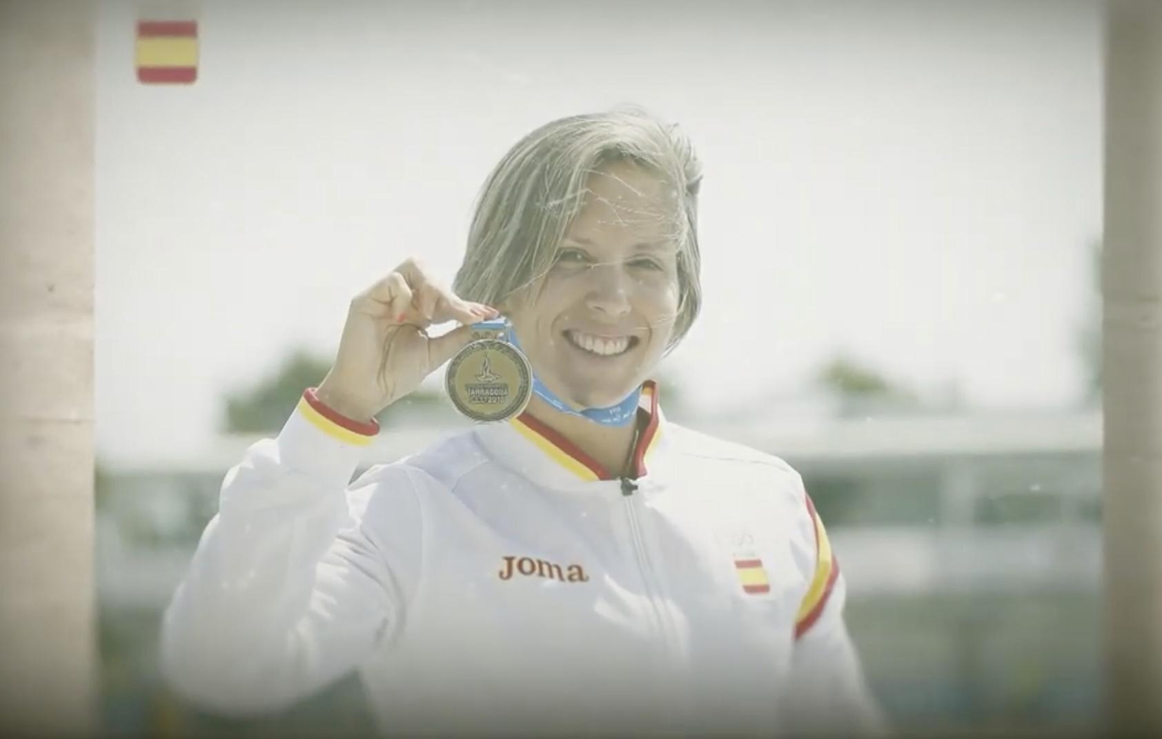 Teresa Portela disputó sus primeros JJOO con 18 años (Sidney 2000), dos décadas más tarde solo una pandemia podía impedir que Teresa Portela se convirtiera en la primera deportista española en participar en 6 JJOO.