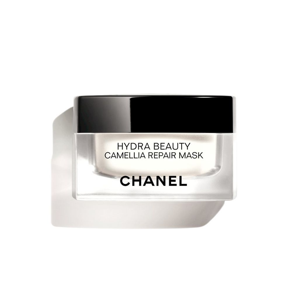 Hydra Beauty Camellia Repair Mask de Chanel (60 euros).