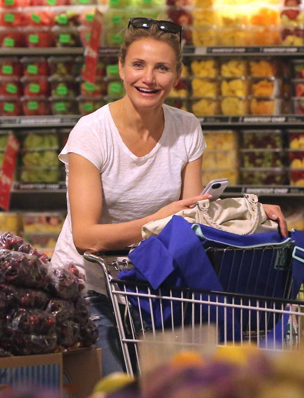 Si no haces una buena compra y no cocinas, nunca vas a comer bien y menos, vas a poder hacer una dieta correctamente