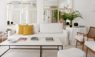 Este salón, decorado por las <strong>Hermanas Perelli, </strong>nos...