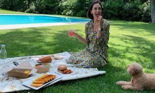 Queremos hacer un picnic como el de Tamara Falcó y estas son nuestras...