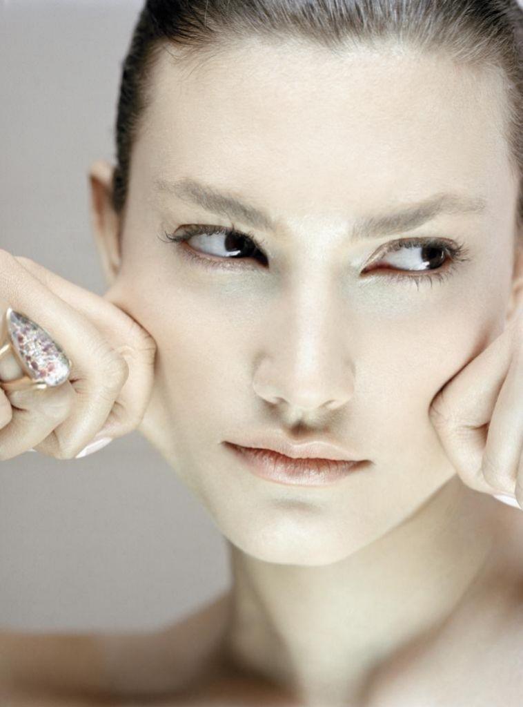 La flacidez es el problema número 1 de las pieles maduras.