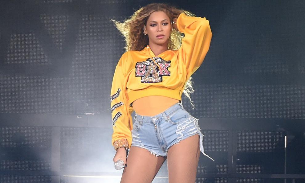 Además de cantante, Beyoncé se ha convertido en escritora y director...