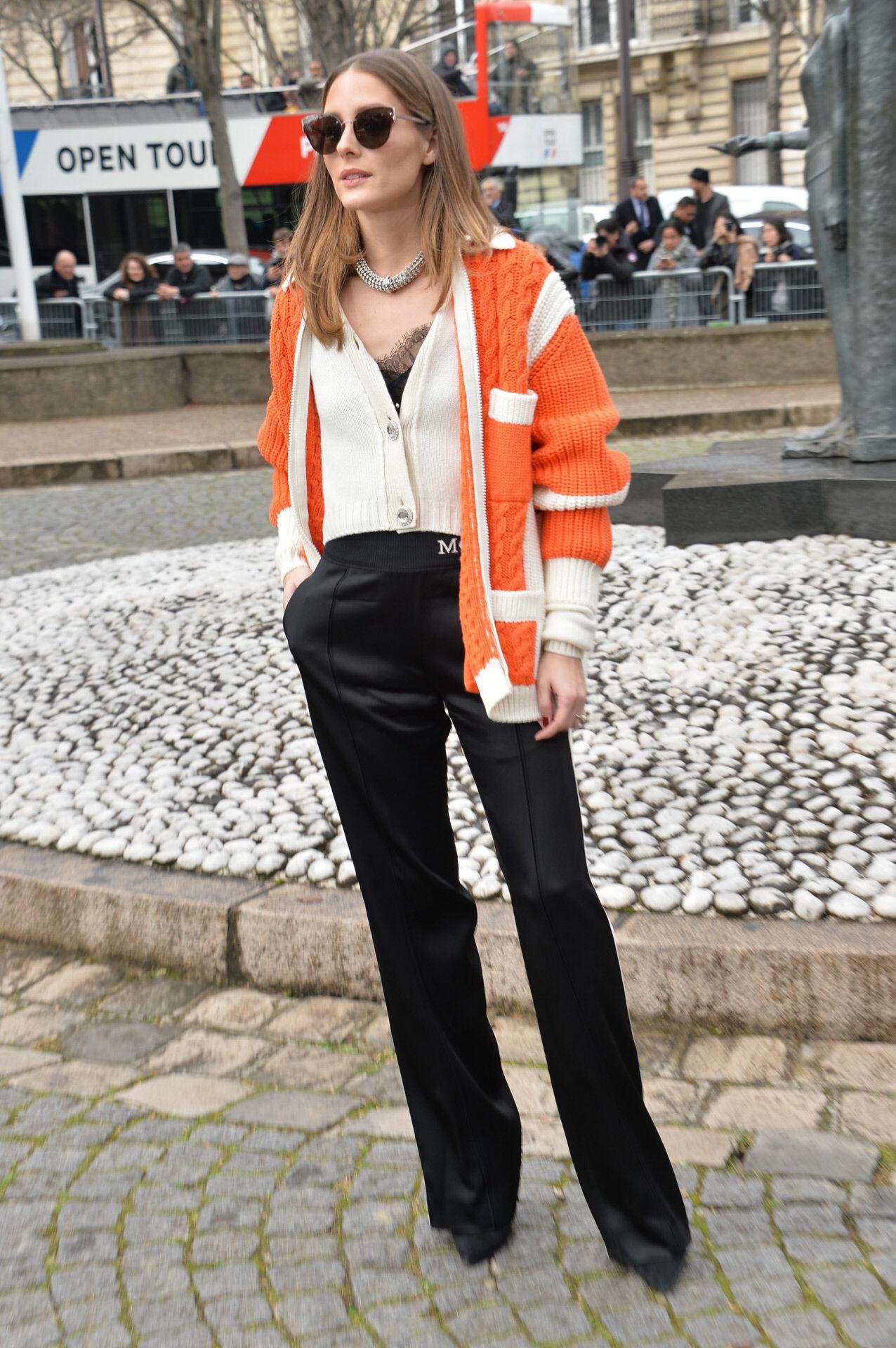 Los looks de Olivia Palermo que más nos han inspirado