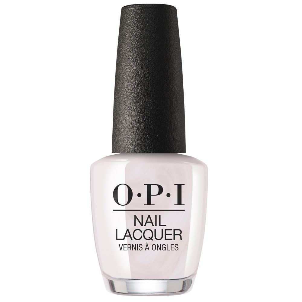 Laca de uñas Shellabrate Good Times de OPI.