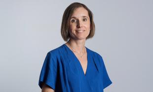 Dra. Clara Colomé, subdirectora médica de Eugin Barcelona.