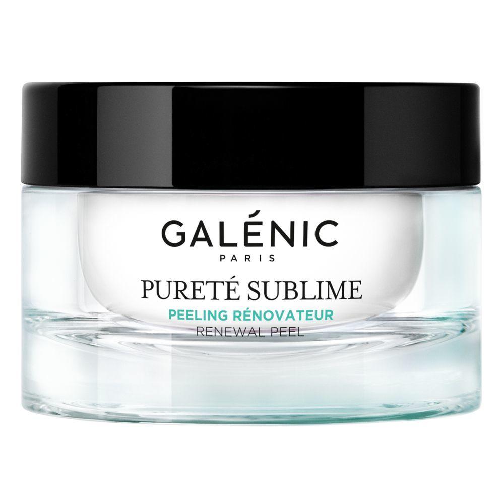 Peeling renovador Pureté Sublime de Galénic.