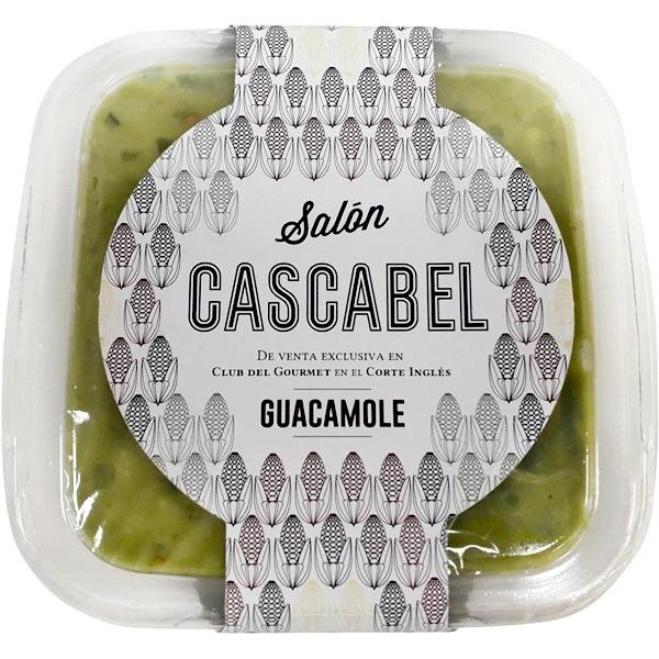 Guacamole de Salón Cascabel