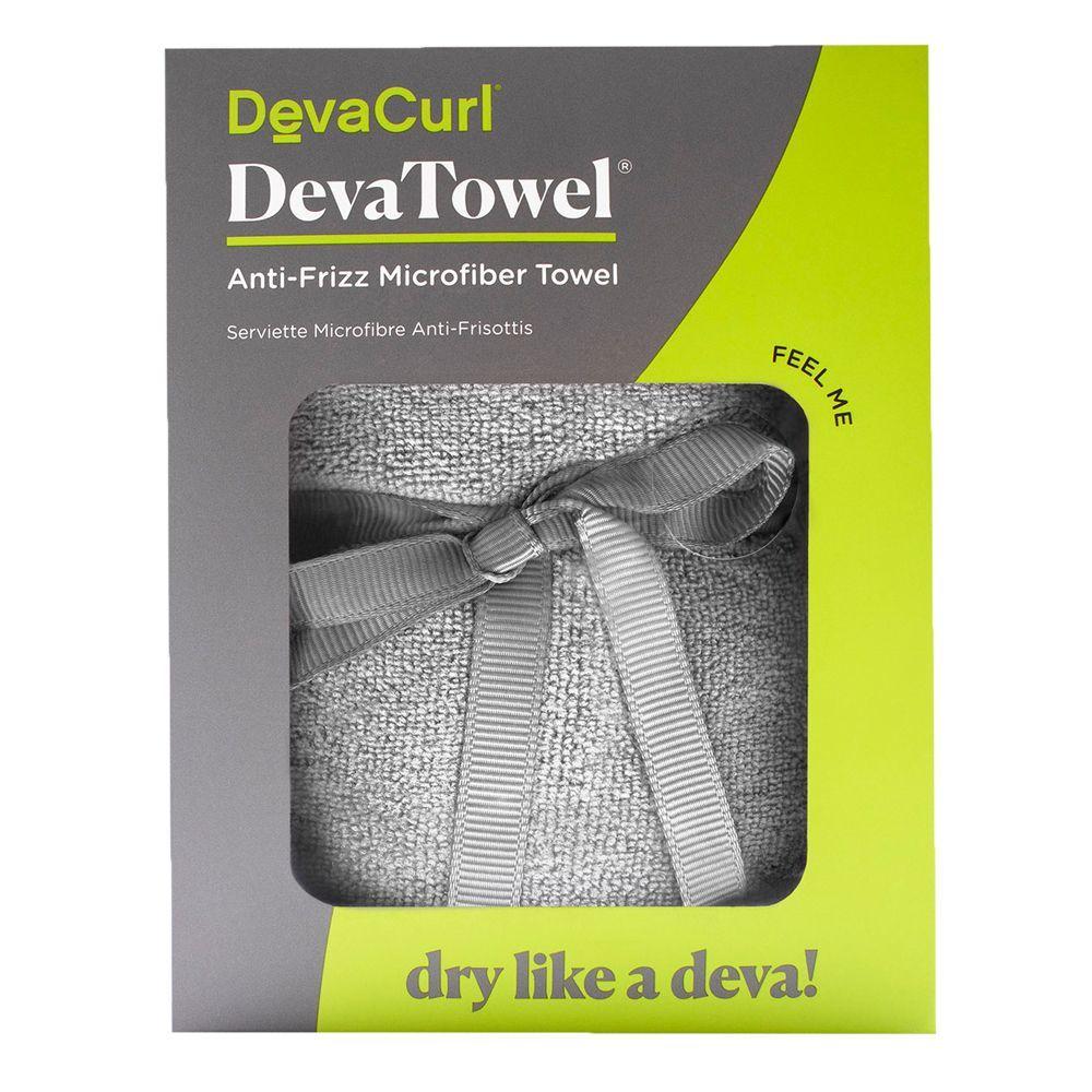 Toalla Devatowel de Devacurl.