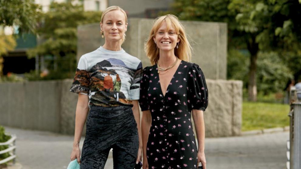 Seis marcas low cost para no solo comprar en Zara.