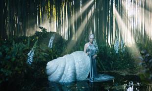La colección Alta Costura Otoño Invierno 2020 2021 de Dior