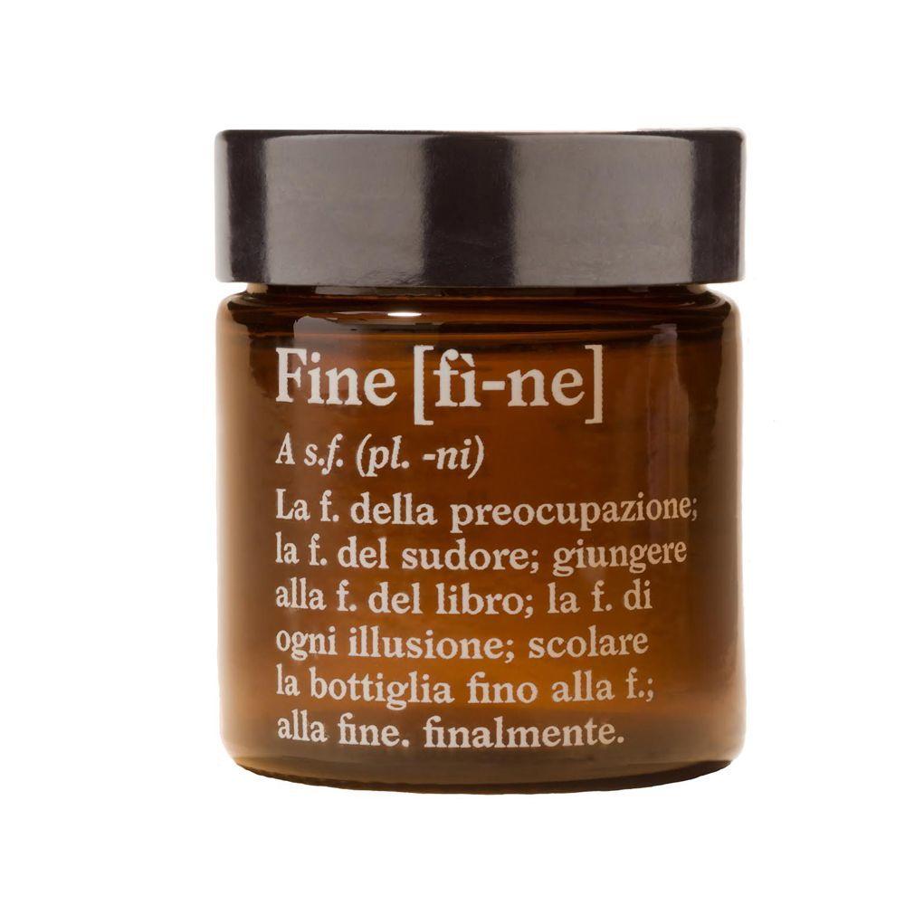 Desodorante en crema de cedro y bergamota de Fine. En Laconicum.