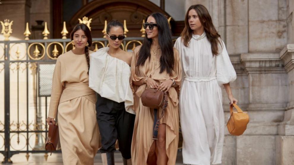 12 compras de rebajas para pioneras en cuestión de tendencias