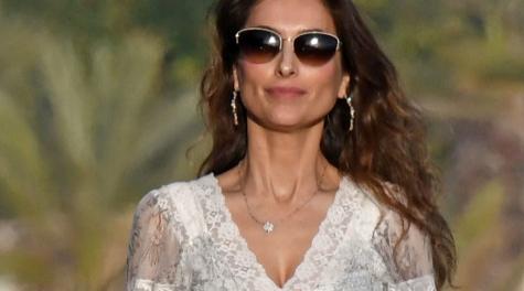 Paloma Cuevas: el estilo de una mujer elegante