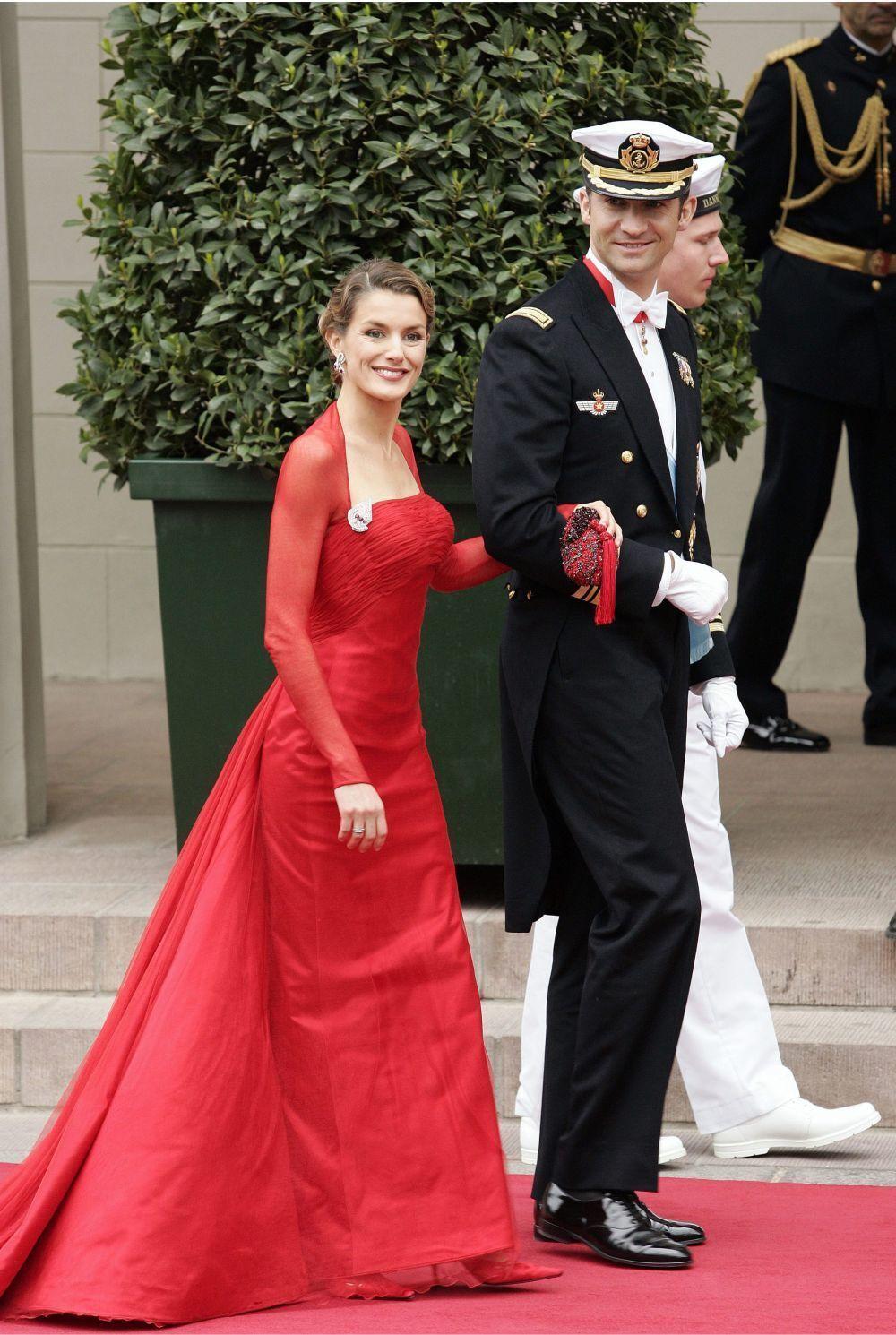 Te puede interesar: Todas las veces que la reina Letizia ha triunfado...