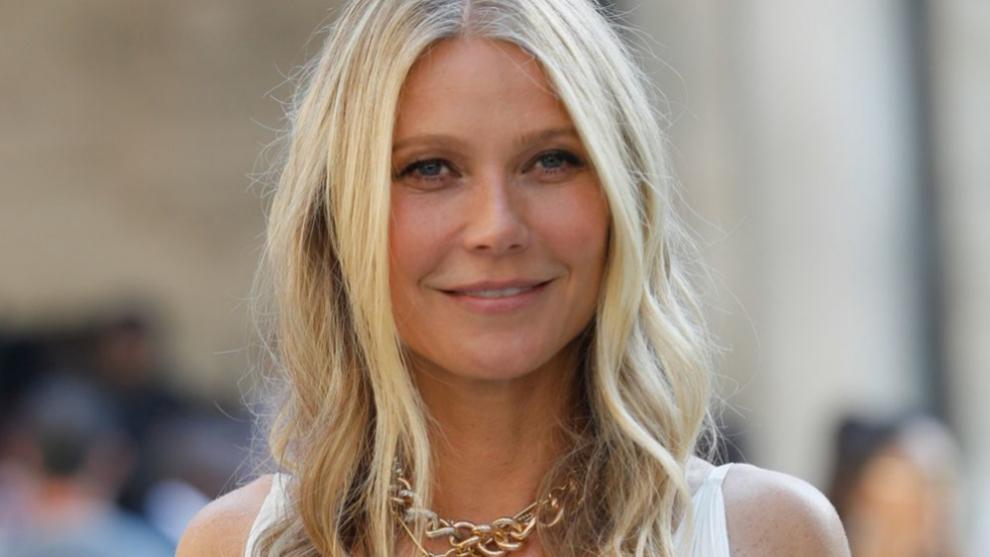 Gwyneth Paltrow es fan de las terapias naturales y masajes holísticos...