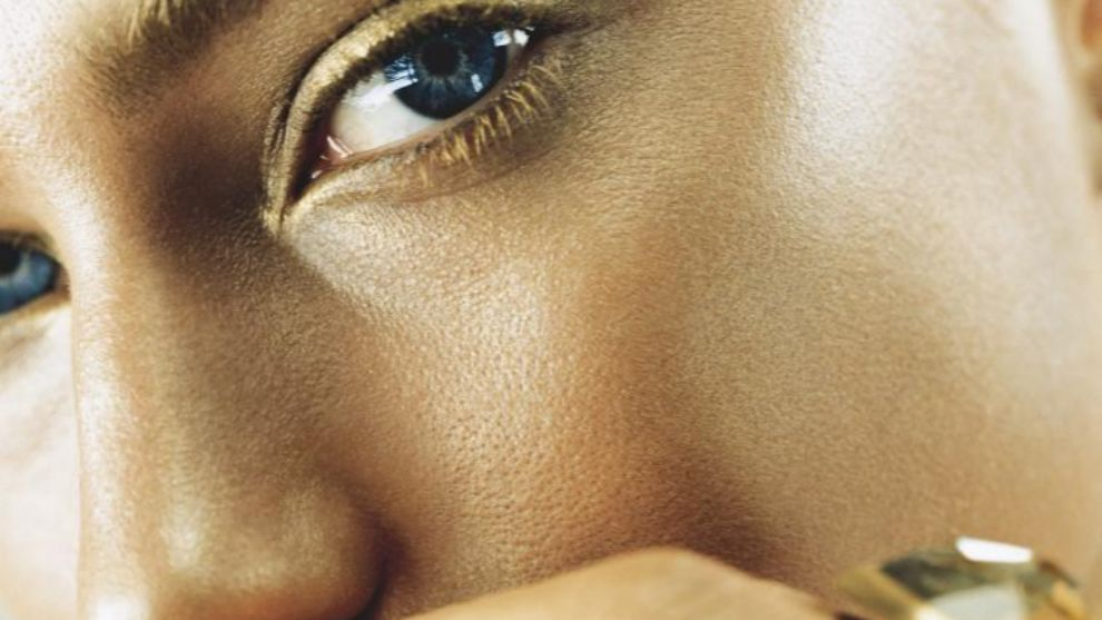 El ácido glicólico mejora visiblemente la textura de la piel