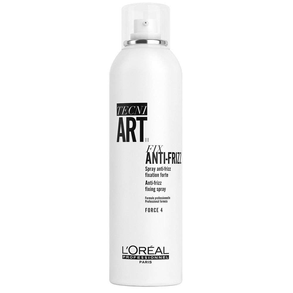 Spray Tecni Art Fix Anti-Frizz de LOréal Professionnel