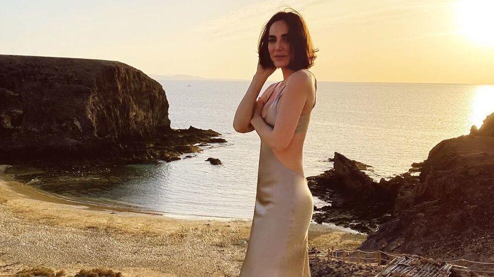 Te puede interesar: Las vacaciones junto al mar de los famosos
