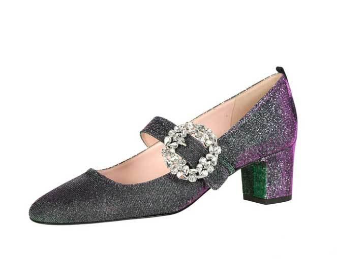 Zapatos de Sarah Jessica Parker (425 euros).