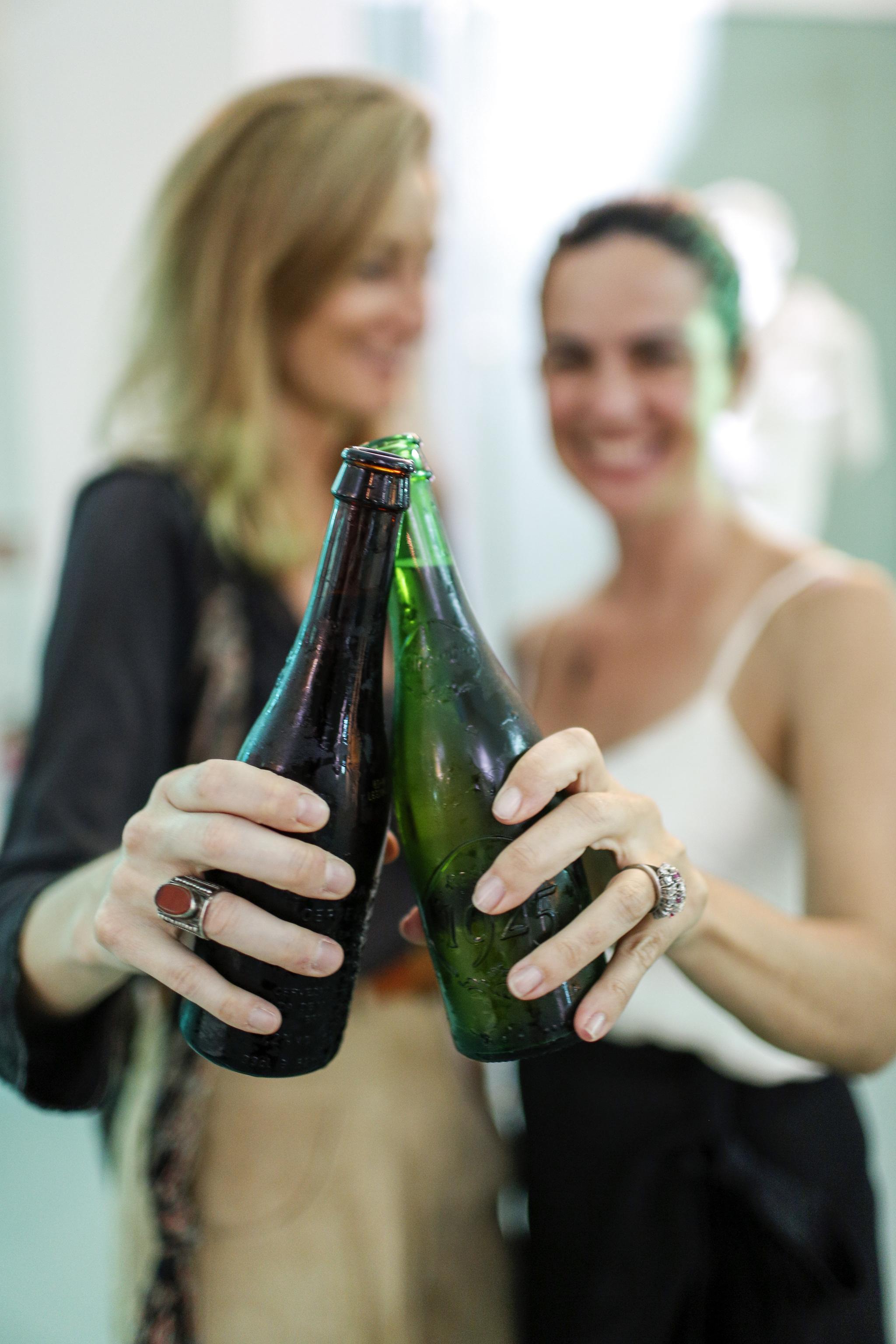 El alcohol afecta directamente sobre el sistema nervioso