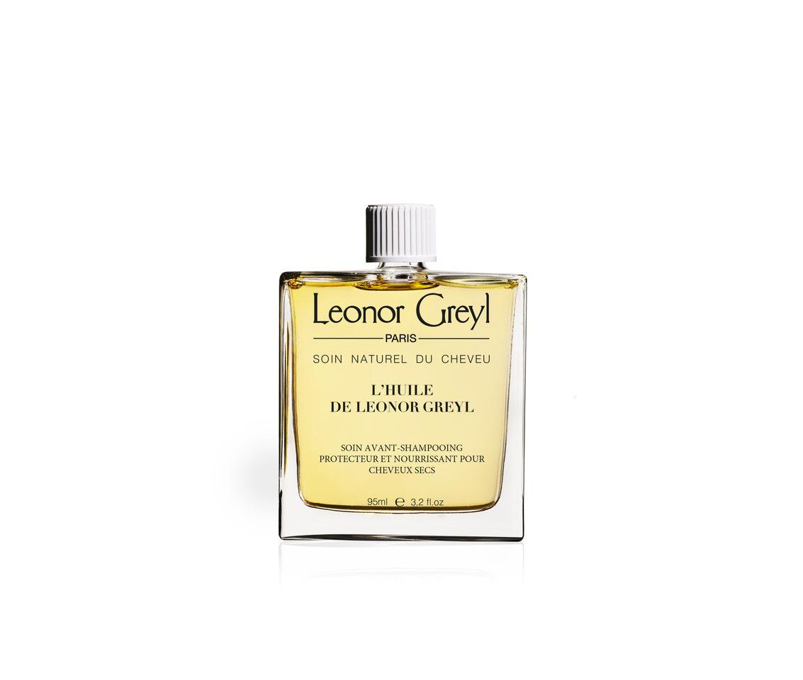 L'Huile de Leonor Greyl. 35,20 euros.