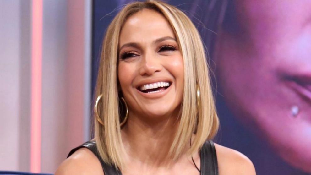 Jennifer Lopez es la reina de las mechas y los cambios de look que...
