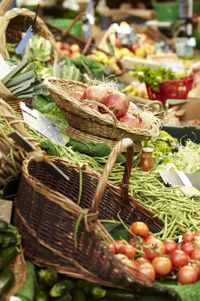 Frutas y verduras son los protagonistas indiscutibles de tu dieta de verano.