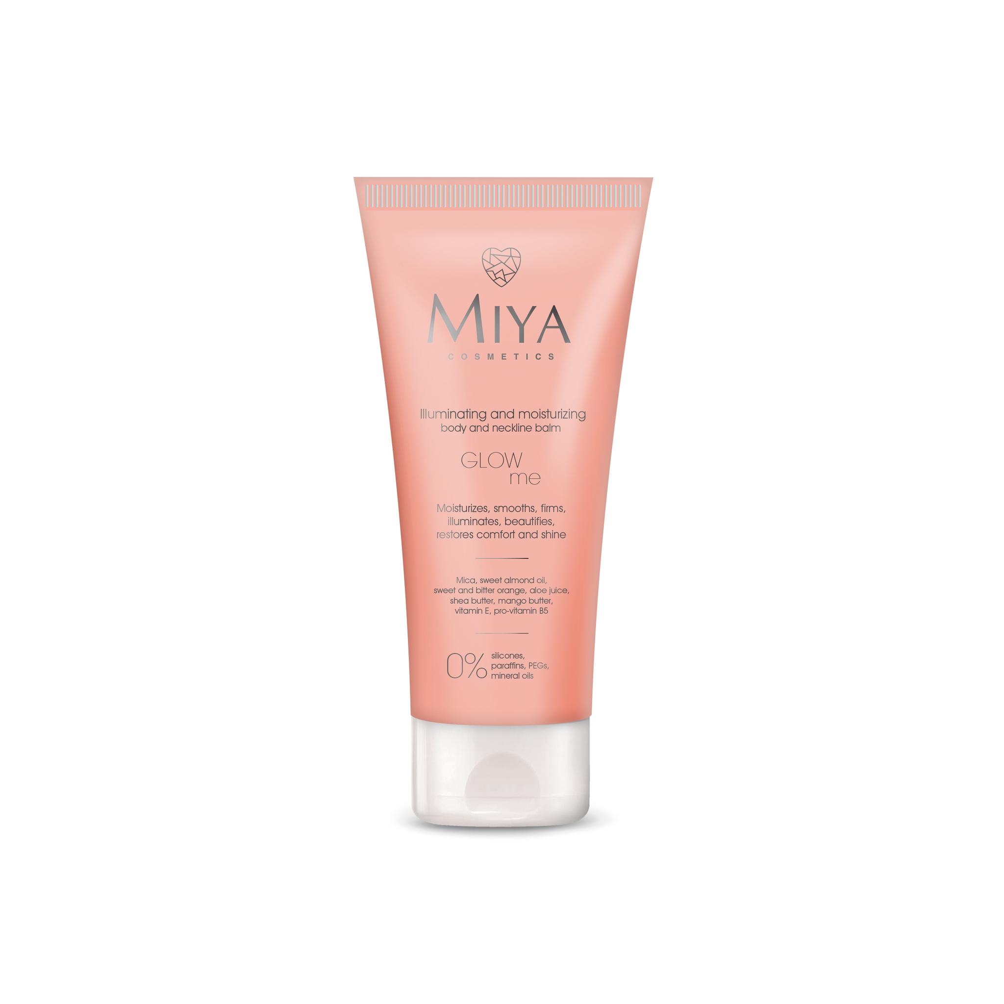 GLOWme de MIYA Cosmetics (precio: 10,99 euros)