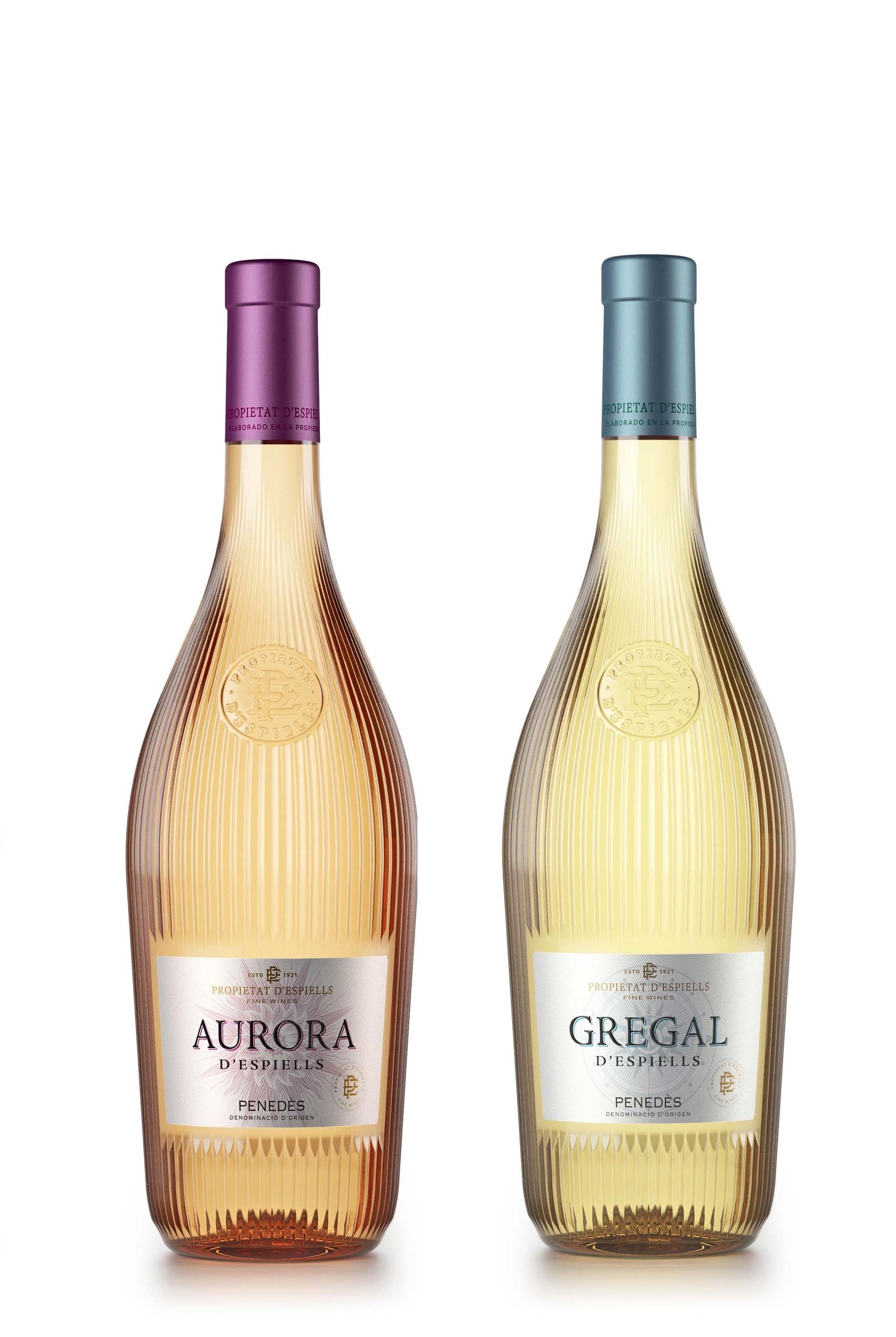 Aurora y Gregal