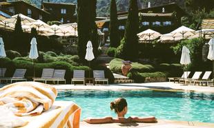 Hemos rastreado Instagram hasta encontrar doce hoteles donde no sólo...