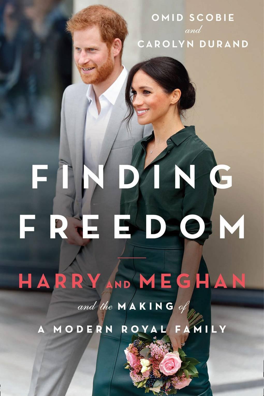 Biografía de Meghan y Harry.