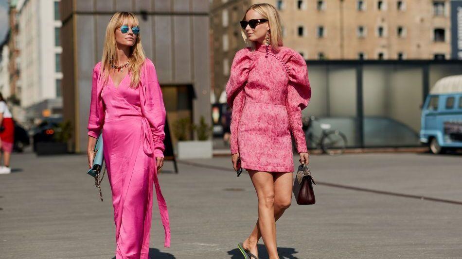 Te puede interesar: Los vestidos rosas más bonitos