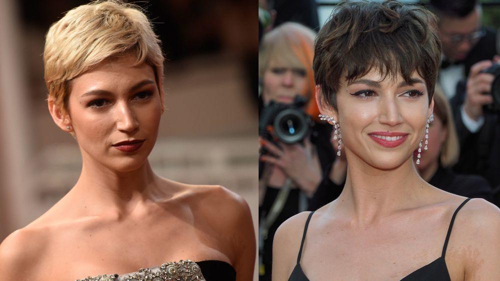 Para demostrarte que es verdad, analizamos los cambios de color de pelo de las famosas (antes y después) que mejor quedan.