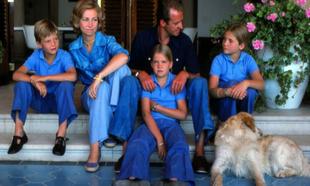 12 looks que demuestran que la Reina Sofía llevó todas las...